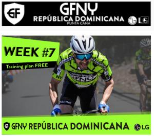 GFNY_RD – WEEK #7 Training Plan FREE
